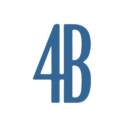 Logo Branca Q