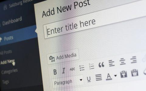 post-wordpress